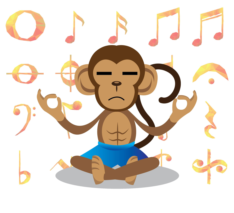 Meditation Sounds Picture